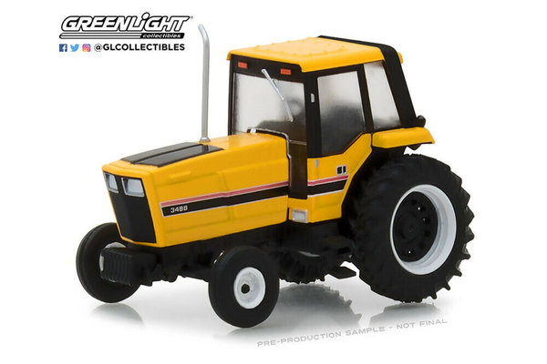 1983 Tractor - Greenlight 1:64 #48010-F