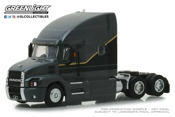 2019 Mack Anthem Long Haul - Greenlight 1/64 #45060-A