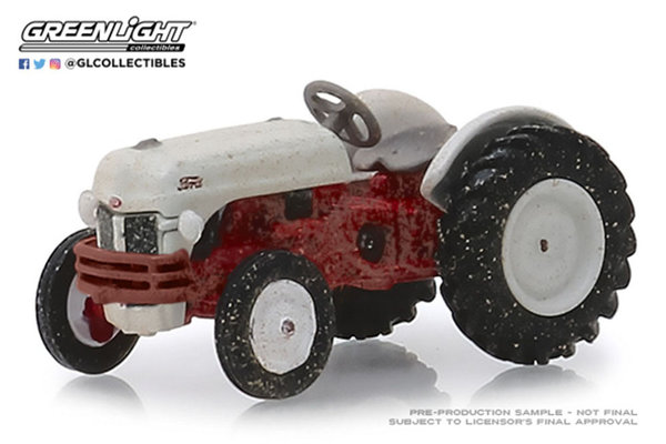 1948 Ford 8N - Greenlight 1:64 #48020-A