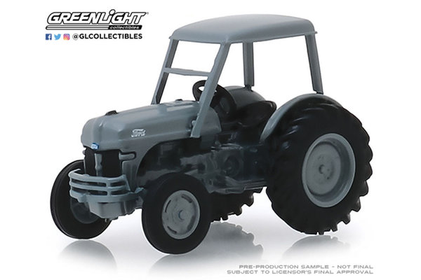 1949 Ford 8N - Greenlight 1:64 #48020-B