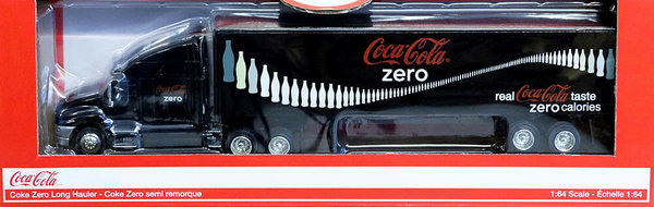 Coca-Cola Zero Long Hauler #434617