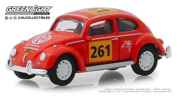 Volkswagen Beetle - Greenlight 1:64 #13240-A