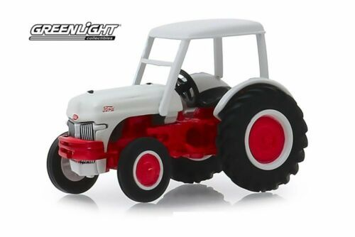 1947 Ford 8N Tractor - Greenlight 1:64 #48030-A