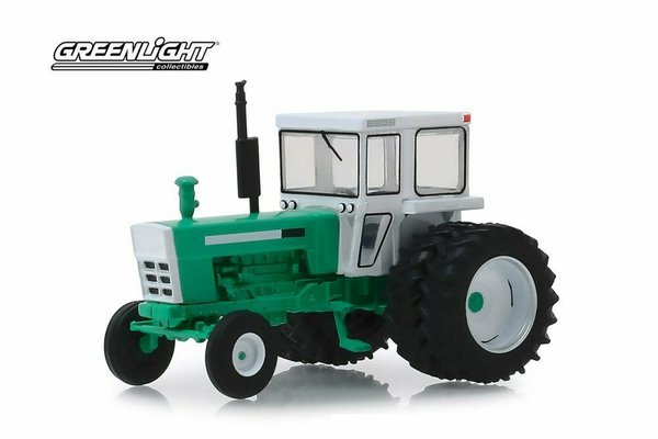1972 Tractor - Greenlight 1:64 #48030-B