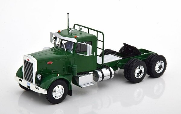 Peterbilt 281 1955 Dark Green IXO TR048
